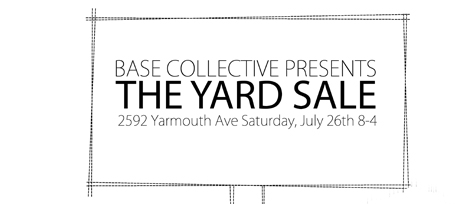 Yard Sale WP